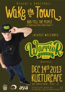 Wakethetowndec2013