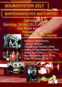 afrika ffm sound
